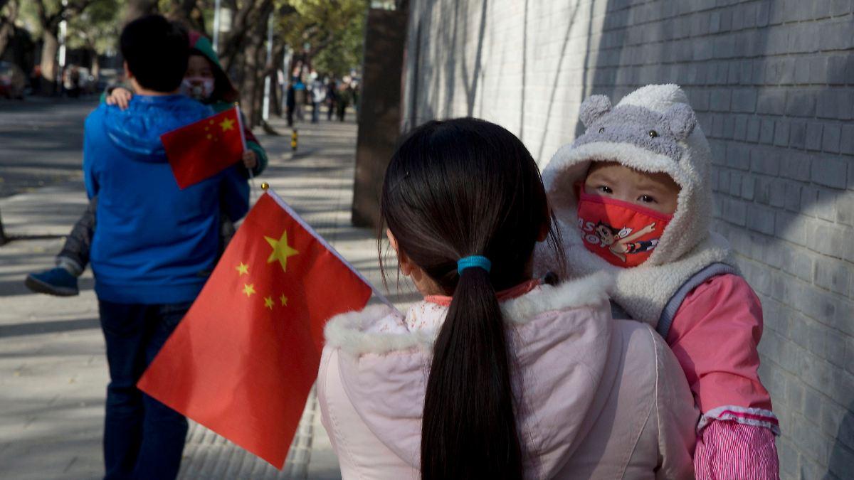 ab nun zwei kinder erlaubt china beendet ein kind politik k ln nachrichten newslocker. Black Bedroom Furniture Sets. Home Design Ideas