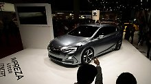 Boxermotor und Allradantrieb gelten für den kommenden Subaru Impreza als gesetzt, alles andere ist noch offen.
