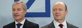 """Finanziell """"verwundbar"""": Deutsche Bank fürchtet Russland-Risiko"""