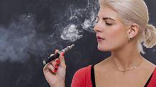 Alles Wissenswerte zur E-Zigarette: Rauchen Sie noch oder dampfen Sie schon?