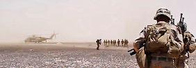 Spezialeinsatz in Syrien: US-Kommando tötet IS-Anführer