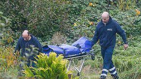 Suche nach Elias: Polizei findet Leiche in Luckenwalde
