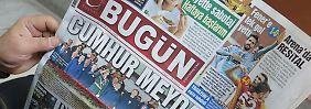 """Bugün TV und """"Milliyet"""" gehören zu den Betroffenen"""