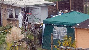 Mord an Mohamed und Elias: Eltern von Silvio S. befürchten weitere Taten