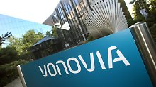 Prognose angehoben: Gagfah-Deal lässt Vonovia schöner wohnen