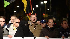 Maas verzichtet auf Strafanzeige: Pegida-Gründer vergleicht Justizminister mit Goebbels