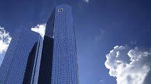 """Geheimprojekt """"Jade"""": Deutsche Bank prüft Konzernumbau"""
