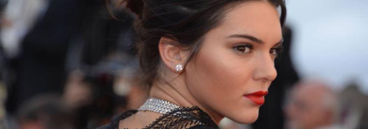 Promi-News des Tages: Kendall Jenner wird ein Engel