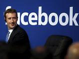 Abgreifen von Millionen Daten: Facebook sieht sich selbst als Opfer
