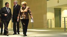 Druck auf Flüchtlinge wird erhöht: Koalition will schneller abschieben