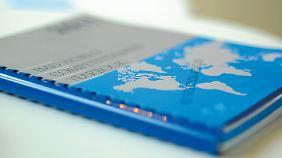 Auch im Talent Report 2015 gehört Kroatien zu den letzten Heulern Europas.