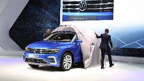 Highlights der Tokyo Motor Show: Alle reden von der E-Mobilität