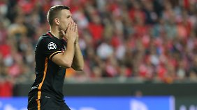 Lukas Podolski wird mit Galatasaray im nächsten Jahr nicht international spielen, selbst wenn der Rekordmeister sich in der Süper Lig noch auf einen internationalen Startplatz rettet.