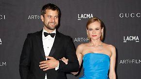 Promi-News des Tages: Diane Kruger plaudert über ihr Liebesleben