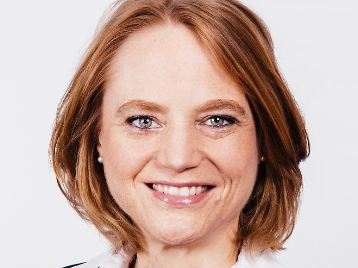 Dr. Alexandra Henkel MM, Partnerin FPS