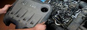 Bei Hunderttausenden Autos werden technische Änderungen nötig.