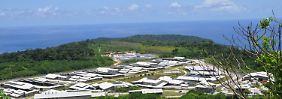 Das Haftzentrum für Flüchtlinge auf Christmas Island ist nicht zum ersten Mal in die Schlagzeilen geraten.