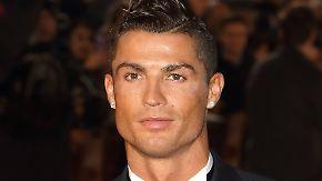 Promi-News des Tages: Cristiano Ronaldo bekommt einen eigenen Flughafen