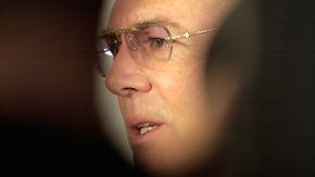 """Der """"Kaiser"""" schweigt: DFB wartet auf eine Erklärung von Beckenbauer"""