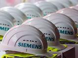 Calls mit 112%-Chance: Kurssprung bei Siemens
