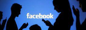 Kampf gegen Fremdenhass: Facebook löscht mehr Beiträge