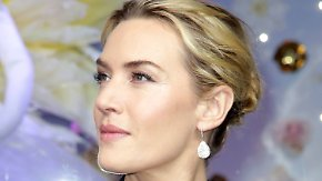 Promi-News des Tages: Kate Winslet flirtet mit jüngerem Hollywood-Beau