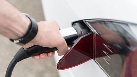 Ankurbeln der E-Mobilität: GroKo streitet über möglichen Umweltbonus