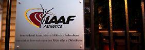 """""""Braune Umschläge voller Bargeld"""": Leichtathletik droht Skandal um WM-Vergaben"""