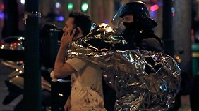 """""""Jeder ist um sein Leben gerannt"""": Augenzeugen berichten von Anschlag auf Konzerthalle"""