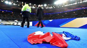 Terroranschläge in Paris: Ist die EM 2016 in Gefahr?