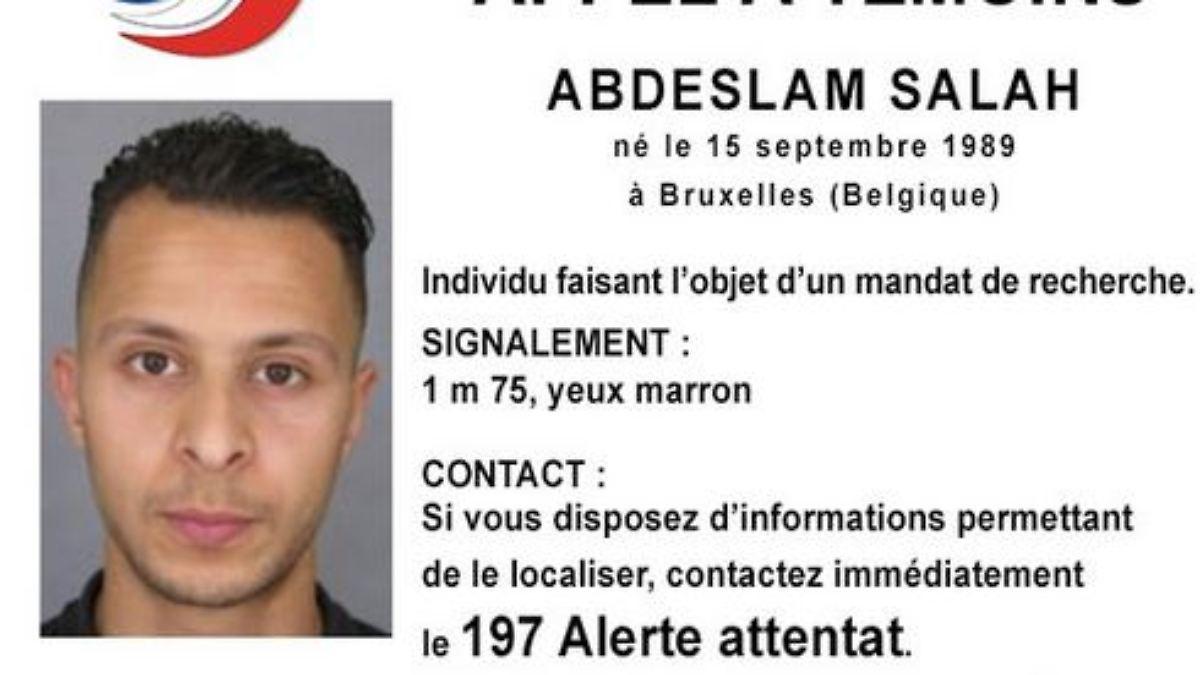 Terrorverdächtiger wird international gesucht