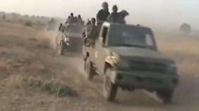 """Terrormiliz in Irak und Syrien: IS besteht aus """"Militärs und cleveren Geheimdienstleuten"""""""