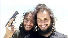 Abdelhamid Abaaoud: Lächelnder Strippenzieher des Todes