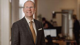 """Uwe Günther ist Gründungsgesellschafter und Geschäftsführer der """"BPM - Berlin Portfolio Management GmbH""""."""