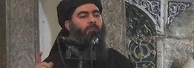 Das Finanzsystem des Terror-Kalifen: Der IS lässt sich nicht einfach aushungern