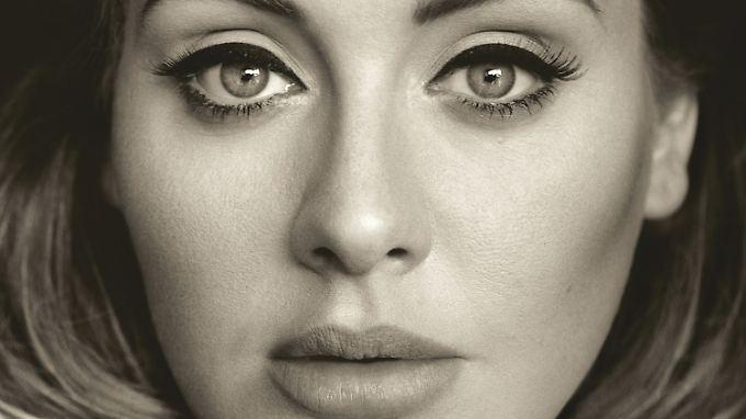 """Das Cover von Adeles Album """"25"""" kennen Sie? Sicher? Na dann lesen Sie mal weiter."""