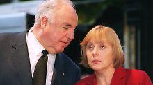 """""""Immaterieller Schaden"""": Helmut Kohl will Millionen-Schadensersatz"""