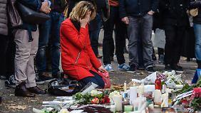 Töten mit Schockwirkung: Anschläge in Paris waren professionell geplant