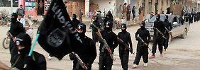 Kein Lösegeld erpresst: IS: Zwei Geiseln ermordet