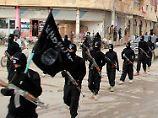 Islamisten feiern EU-Ausstieg: IS: Brexit ist Chance für Attentäter