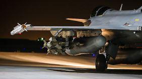 """Harald Kujat zu Kampf gegen IS: """"Bisherige Strategie wird keinen Erfolg haben"""""""
