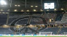 Bundesliga und die Terror-Gefahr: Die Show muss weitergehen