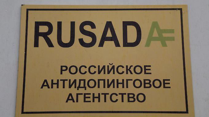 Binnen zwei Wochen sind zwei ehemalige Funktionäre der russischen Anti-Doping-Agentur Rusada gestorben.