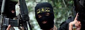 """IS hat insgesamt 25.000 Kämpfer: Interpol weiß von 5800 """"Dschihad-Touristen"""""""
