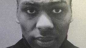 """Mohamed K soll """"extrem gefährlich"""" sein."""