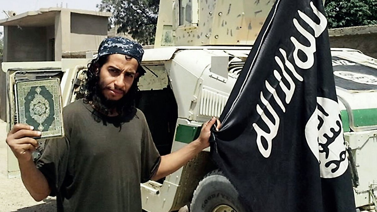 Mutmaßlicher Paris-Attentäter ist tot