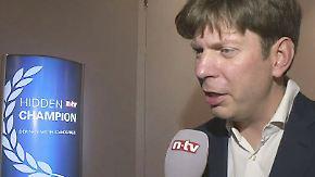 """Lars Hinrichs im Interview: """"Ich wollte immer Dinge anders machen"""""""