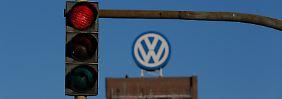 Gutscheine für die USA: Gehen deutsche VW-Kunden leer aus?