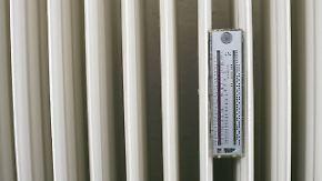 Ungenaue Messtechnik: Verdunsterröhrchen oft Ursache für hohe Heizkosten