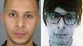 Abdeslam mit neuem Aussehen?: Die mutmaßlichen Täter von Paris im Überblick